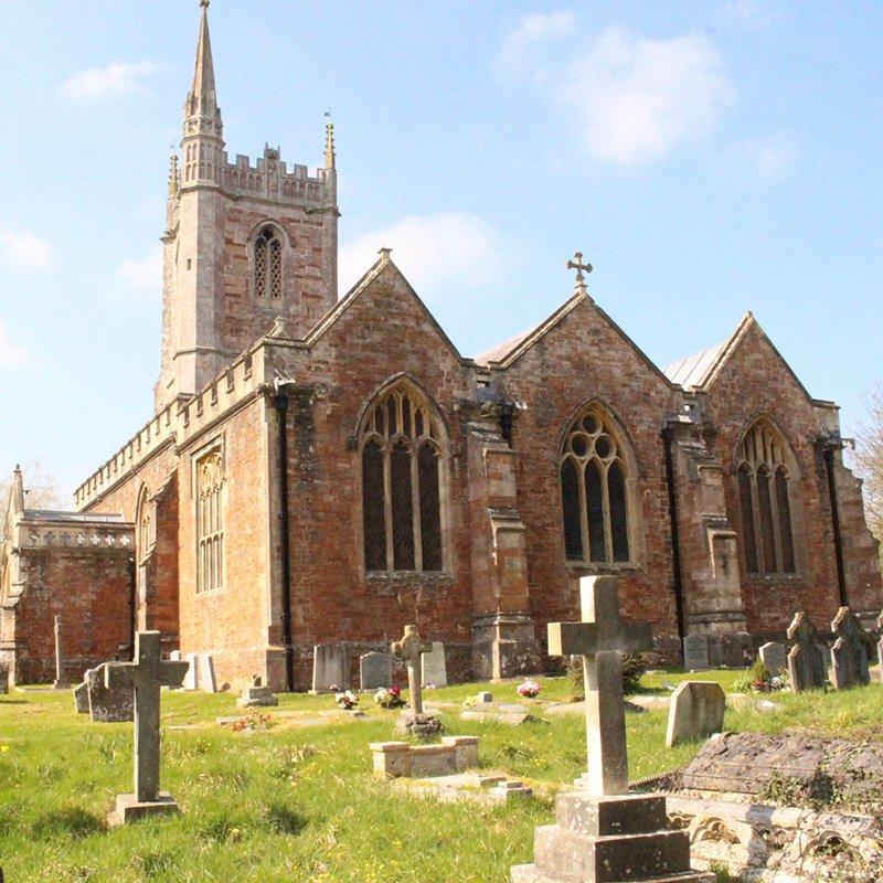 St Andrew, Chew Stoke