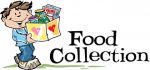 Easter Food Bank 12-2pm